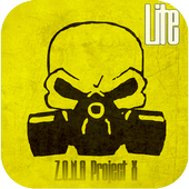 Download Z.O.N.A Project X Lite  APK File for Android