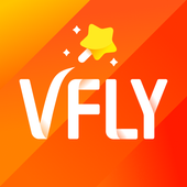 tik tok video editor, video editing app - VFly 3.8.3 Latest Version Download