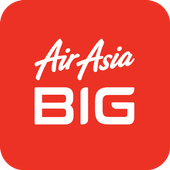 AirAsia BIG 2.0.0 Android for Windows PC & Mac