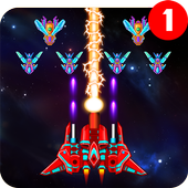 Galaxy Attack: Alien Shooter Latest Version Download
