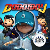 Power Spheres by BoBoiBoy Latest Version Download