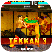Tips Tekkan 3 game guia  Latest Version Download