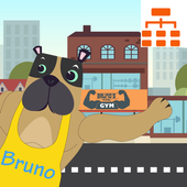 Bruno Animal Gym  Latest Version Download