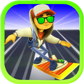Subway ultimate runner 3D