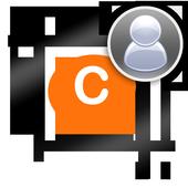 Profile w/o cropping to ChatON APK 3.1.50