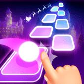 Tiles Hop: Forever Dancing Ball For PC