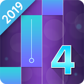 Piano Solo - Magic Dream tiles game 4 2.2.2