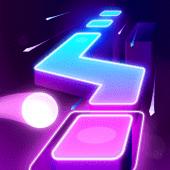 Dancing Ballz: Magic Dance Line Tiles Game APK 2.1.6