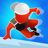 Parkour King 1.0.1 Android for Windows PC & Mac