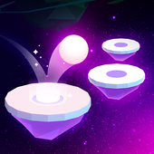 Hop Ball 3D 1.3.23 Android for Windows PC & Mac