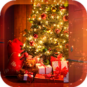 New Year Live Wallpaper (live backgrounds) APK 16.0