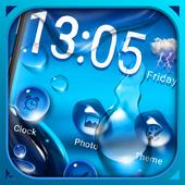 Raindrop & waterdrop Launcher  APK release_2.1.0