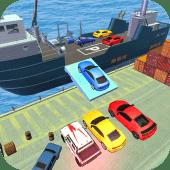 Car Transport Ship Simulator 3d  APK 1.1