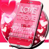 Love Keyboard APK 1.307.1.31
