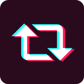Repost for TikTok  Latest Version Download