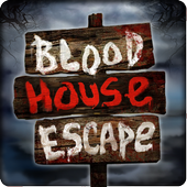 Blood House Escape 1.03 Android for Windows PC & Mac