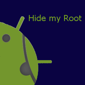 Hide my Root app in PC - Download for Windows 7, 8, 10 and Mac