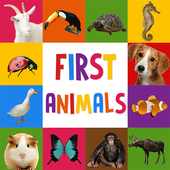 First Words for Baby: Animals Latest Version Download
