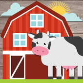 Kids Farm Game: Educational games for toddlers Latest Version Download