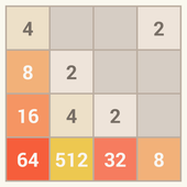 2048 in PC (Windows 7, 8 or 10)