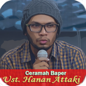 Ceramah Baper Hanan Attaki 1.3 Android for Windows PC & Mac