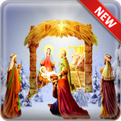 Christmas Nativity Wallpapers  APK 1.4