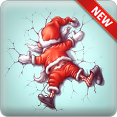 Funny Christmas Wallpapers  APK 1.4