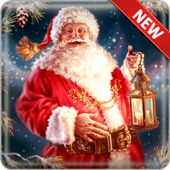 Santa Claus Wallpapers  APK 1.4