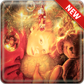 Vintage Christmas Wallpapers 1.4 Android for Windows PC & Mac