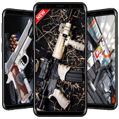 Gun Wallpapers App In Pc Download For Windows 7 8 10 And Mac