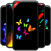 Amoled Wallpaper App In Pc Download For Windows