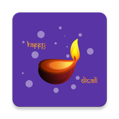 Diwali Stickers for WhatsApp,  WAStickerApps  in PC (Windows 7, 8 or 10)