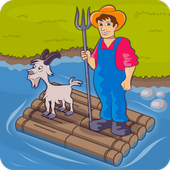 River Crossing IQ Logic Puzzles & Fun Brain Games Latest Version Download