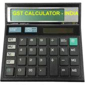GST CALCULATOR - INDIA For PC