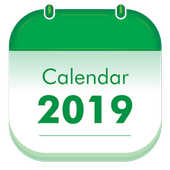 Holiday Calendar 2019 1.9 Android for Windows PC & Mac
