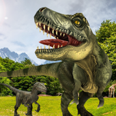 Dinosaur VS City 2018 - Metropolis Destruction  APK 1.0