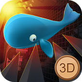 The End of Blue Whale - Sea Animal Simulator  Latest Version Download