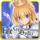 Fate/Grand Order (English) 1.29.0 Android for Windows PC & Mac