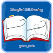 Mengikat Tali Pancing 1.1 Android for Windows PC & Mac