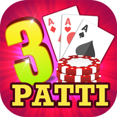 Teen Patti Grand - 3 patti  Latest Version Download