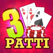 Teen Patti Grand - 3 patti  Latest Version Download