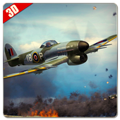Download Real Air Fighter Combat 2018 2.0.3 APK File for Android
