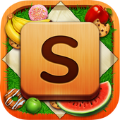 Piknik Slovo - Word Snack  Latest Version Download