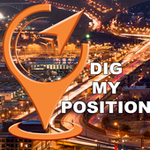 DigMyPosition - GPS Tracking  Latest Version Download