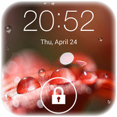 Lock screen(live wallpaper)  APK 5.7