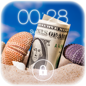 Money lock screen  APK 2.5
