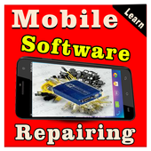 Mobile Software Repair