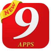 New 9Apps Download Free 2017 1.0