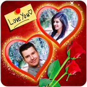 Romantic Love Photo Frames Latest Version Download