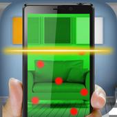Spy camera scanner simulator app in PC - Download for
